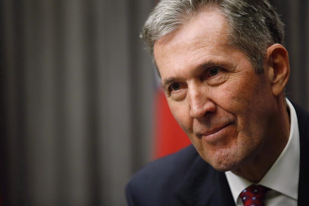 Job cuts ahead: Layoff protection for Manitoba's civil