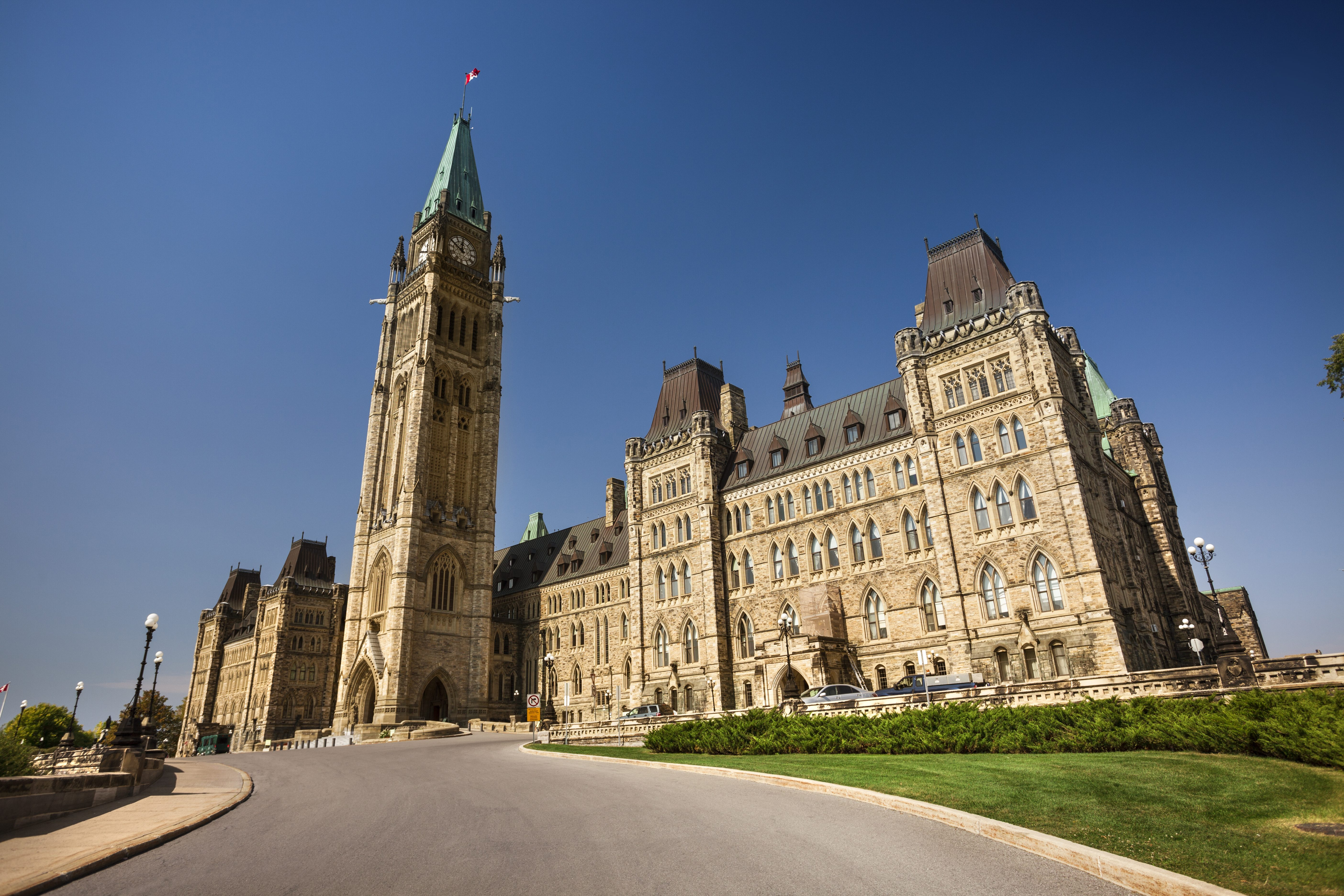 Ottawa confirms over $1 6-billion to help the struggling oil