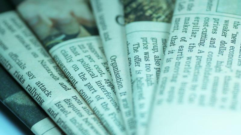 Newspapers - CityNews Winnipeg
