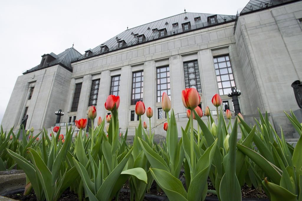 Supreme Court of Canada says military's no-juries justice