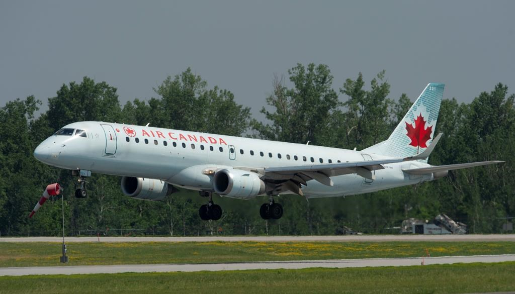 Air Canada to resume flights to Delhi as India-Pakistan