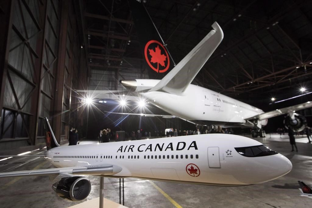 Court dismisses Air Canada pilots' appeal of mandatory retirement at