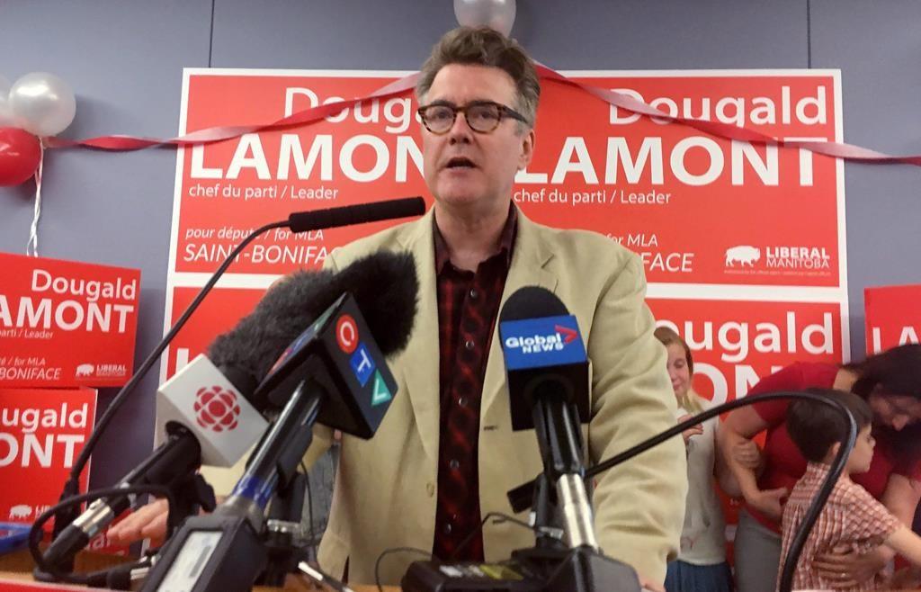 Former backroom guy: Manitoba Liberal leader in spotlight ahead of