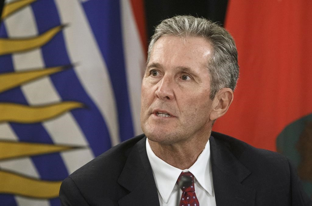 Manitoba Tory Leader Brian Pallister favours results over popularity