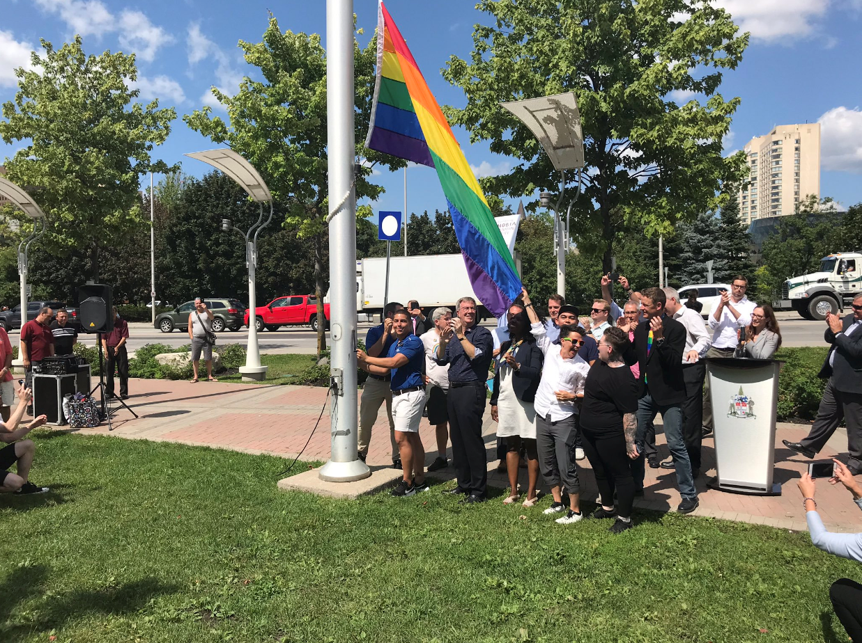 Ottawa Pride organizers staying vigilant after weekend