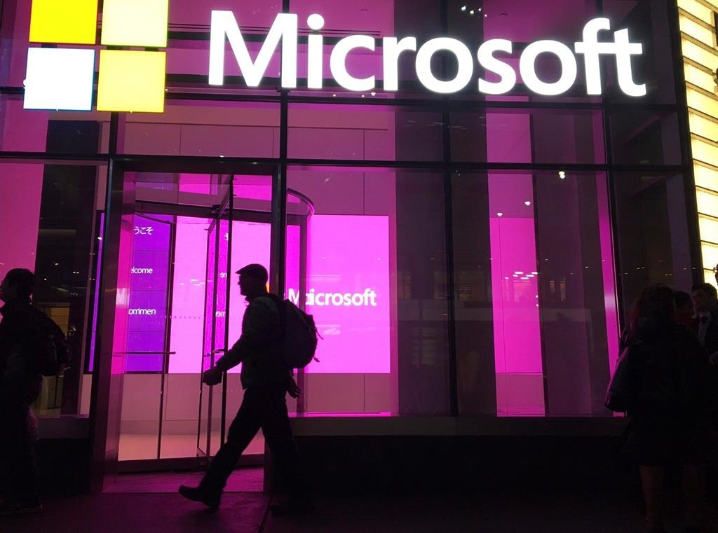 Microsoft finds four-day work week more productive after ...