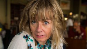 Lucy DeCoutere on life after the Ghomeshi trial