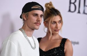 Justin Bieber to release 'Changes' album on Feb. 14 and go on tour