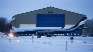 1st round of Wuhan evacuees to be released from quarantine at CFB Trenton today