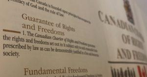 Will COVID-19 lockdown put Canadian 'civil liberties in jeopardy'?