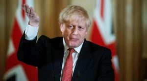 British PM Boris Johnson moved to intensive care after coronavirus symptoms worsen