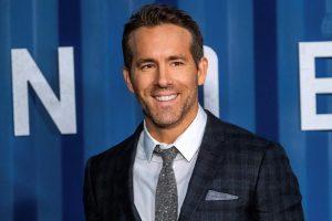 Ryan Reynolds sweetens Hayley Wickenheiser's ask for medical supplies