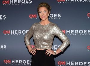 Brooke Baldwin becomes 2nd CNN on-air person diagnosed