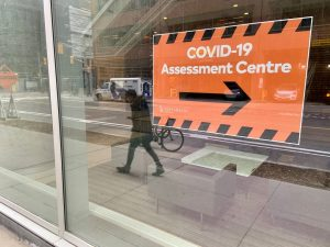 Ontario projects 3,000 to 15,000 coronavirus deaths under current measures
