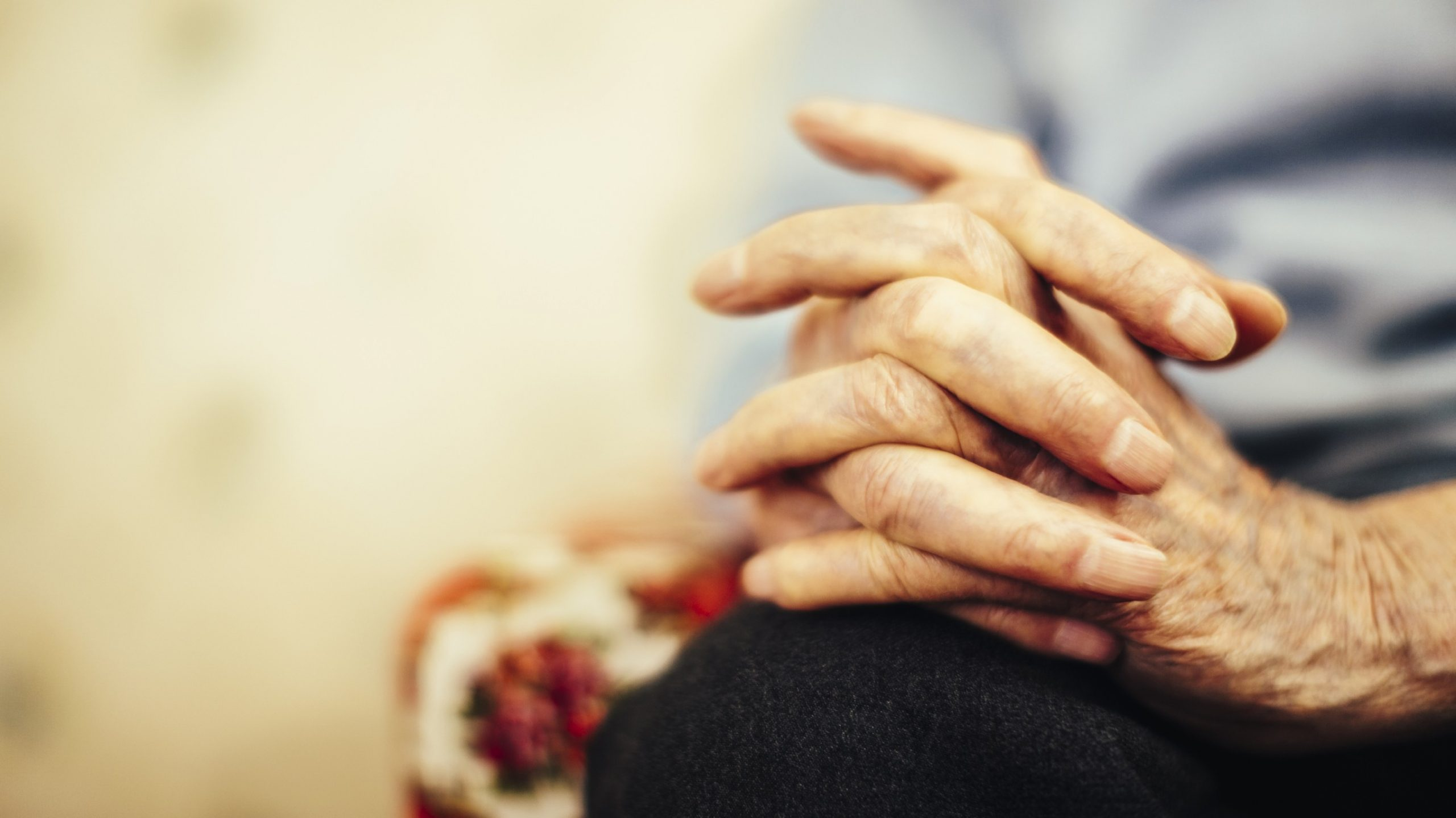 Most Canadians Support Federal Takeover Of Long Term Care