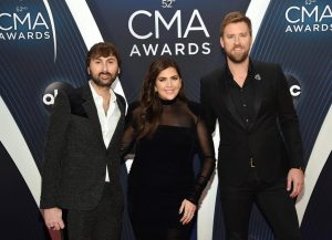 Singer says lawsuit over Lady A name is 'white privilege'
