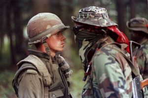 Revisiting the Oka Crisis: Testimonies from the frontlines