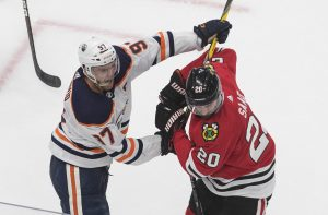 Playoff journey ends for five teams on NHL's Elimination Friday