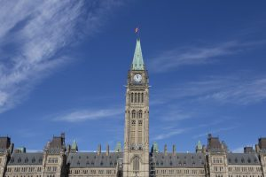 Parliament Hill security increased after reports of harassment