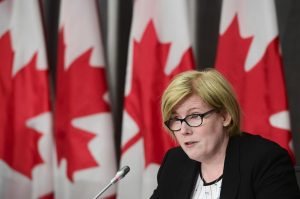 Patients, not doctors, should initiate conversations on assisted dying: Qualtrough