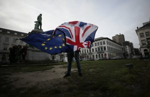 UK and EU reach post-Brexit trade agreement