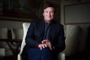 Gretzky memorabilia among items from museum in Niagara Falls, Ont., up for auction