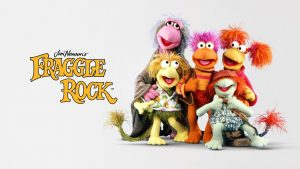 'Fraggle Rock' children's puppet series reboot starts production in Calgary