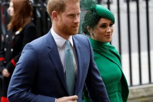 Royal watcher hopes Duke and Duchess of Sussex will be respectful of queen in Oprah interview