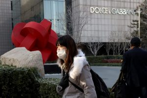 Dolce&Gabbana seeks over $600M damages from 2 US bloggers