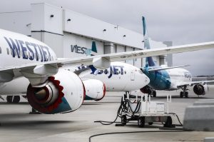 WestJet extends temporary suspension of international sun flights until June
