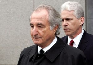 Ponzi schemer Bernie Madoff dies in prison: source