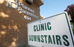 Biden begins to undo Trump's ban on abortion referrals