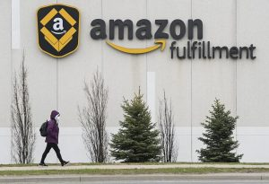Amazon pauses Prime Day event in Canada amid COVID-19 outbreaks at warehouses