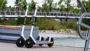 Despite the rough ride, e scooter companies are bullish on Canada