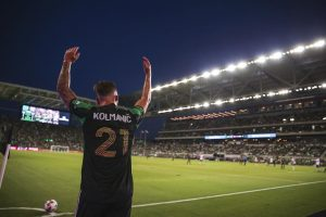 MLS launching lower-tier player development league in 2022