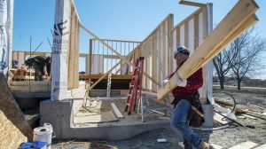 CMHC says annual pace of housing starts slowed in August