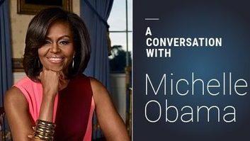Michelle Obama to speak in Winnipeg later this month